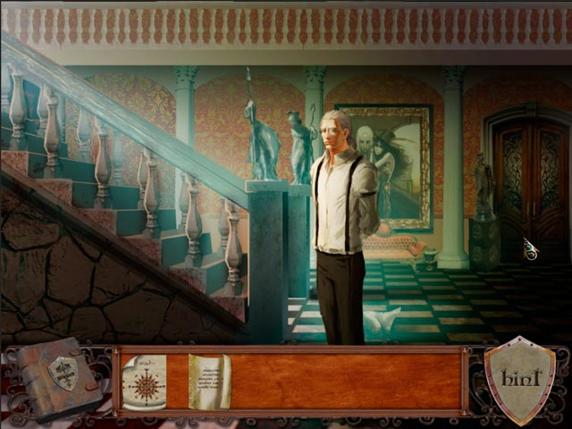 Game screenshot 2 The Secret of Hildegards
