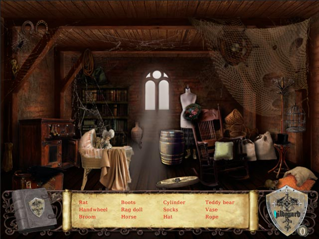 Game screenshot 3 The Secret of Hildegards