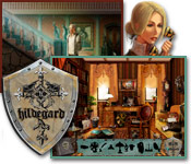 The Secret of Hildegards - Mac