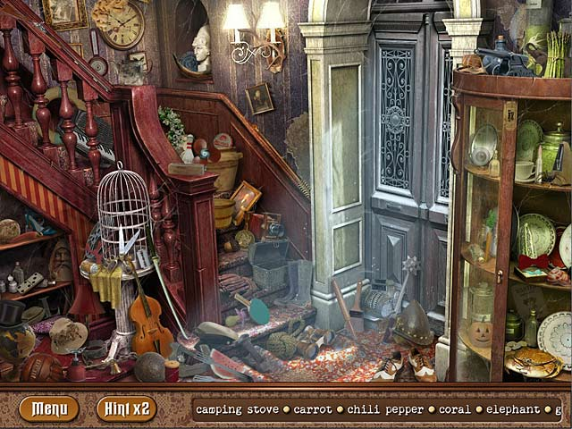 Game screenshot 2 The Secret of Margrave Manor
