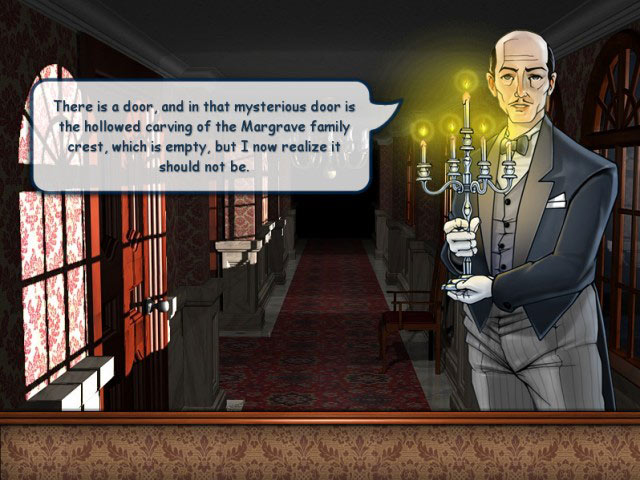 Game screenshot 3 The Secret of Margrave Manor