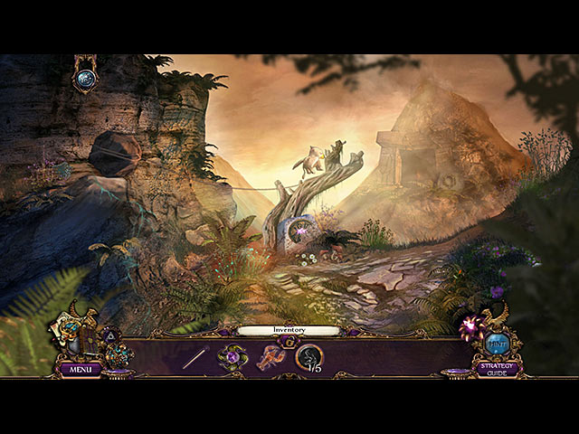 Game screenshot 2 The Secret Order: Ancient Times Collector's Edition