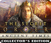 The Secret Order 3: Ancient Times Collector's Edition