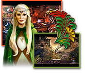 The Secret Order 3: Ancient Times Collector's Edition - Mac