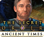 The Secret Order: Ancient Times Walkthrough