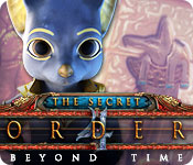 The Secret Order: Beyond Time Walkthrough