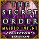 The Secret Order: Masked Intent Collector&#8217;s Edition game download
