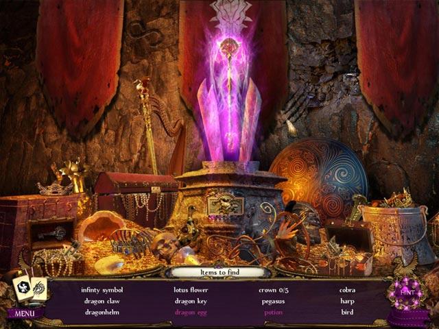 Game screenshot 2 The Secret Order: Masked Intent