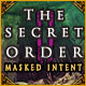 The Secret Order: Masked Intent - Mac