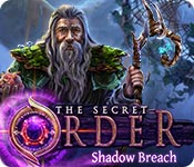 The Secret Order: Shadow Breach Walkthrough