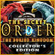 The Secret Order 5: The Buried Kingdom Collector's Edition