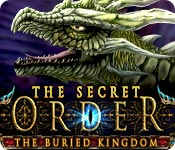The Secret Order: The Buried Kingdom Walkthrough