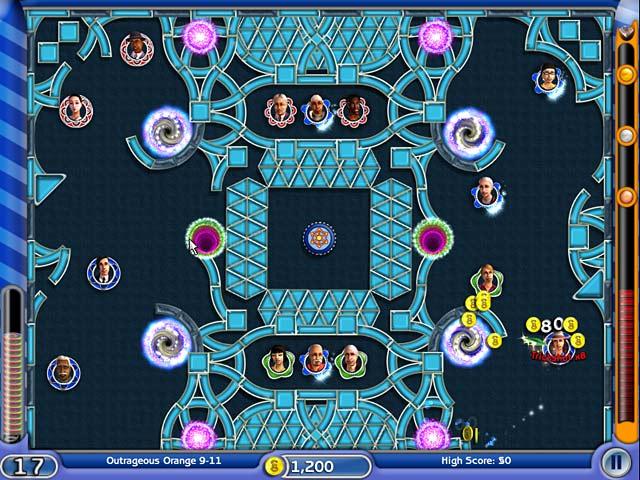 Game screenshot 2 The Sims Carnival BumperBlast