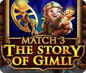 Feature screenshot game The Story of Gimli