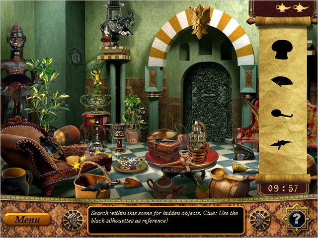 Big Fish Games Hidden Objects Free Download The