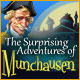 The Surprising Adventures of Munchausen - Mac