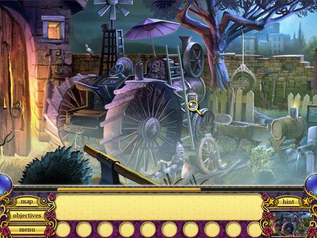 Game screenshot 2 The Tarot's Misfortune