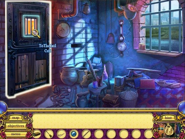 Game screenshot 3 The Tarot's Misfortune