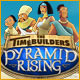 The Timebuilders: Pyramid Rising - Mac