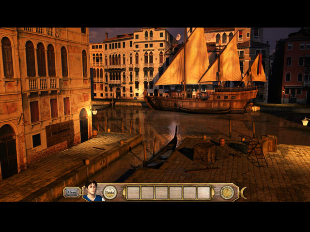 Game screenshot 1 The Travels of Marco Polo