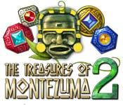 The Treasures of Montezuma 2 - Mac