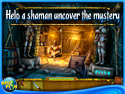 Screenshot for The Treasures of Mystery Island: The Ghost Ship