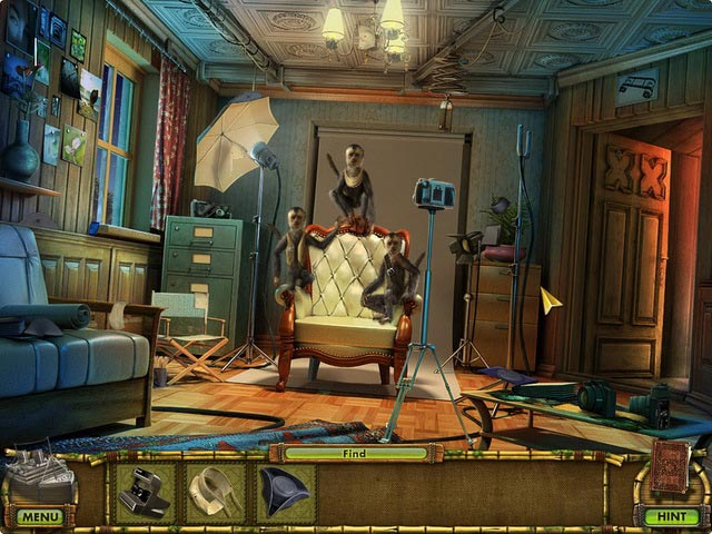 Game screenshot 2 The Treasures of Mystery Island: The Ghost Ship