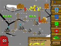 2. The Tribloos game screenshot