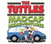 The Tuttles: Madcap Adventures - Mac
