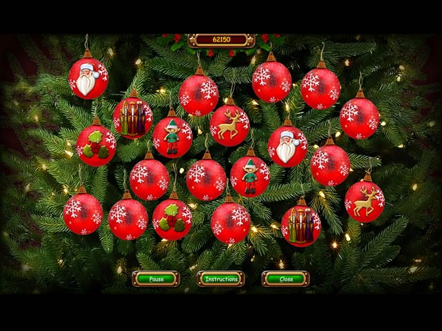 Game screenshot 3 The Ultimate Christmas Puzzler