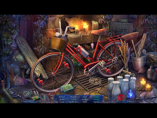 Game screenshot 2 The Unseen Fears: Last Dance