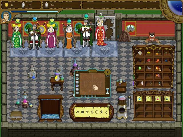 Game screenshot 2 The Village Mage: Spellbinder