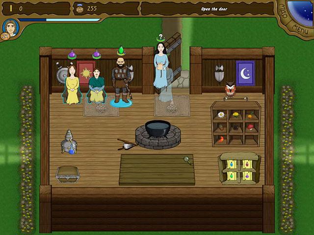 Game screenshot 3 The Village Mage: Spellbinder
