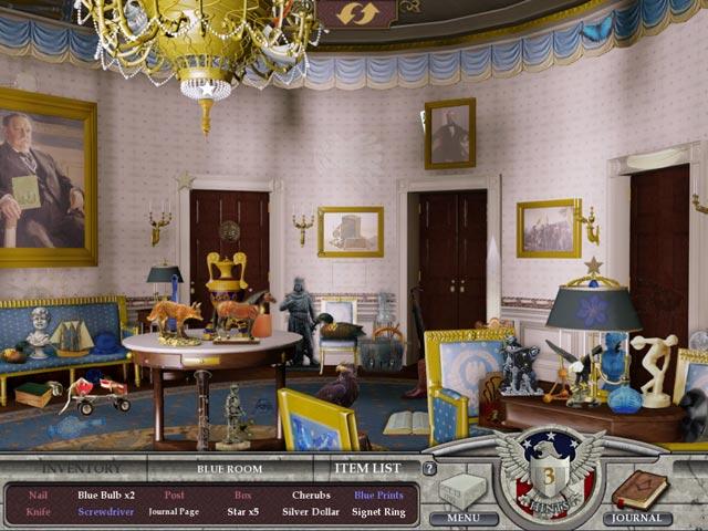 Game screenshot 3 The White House