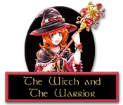 The Witch and The Warrior casual game