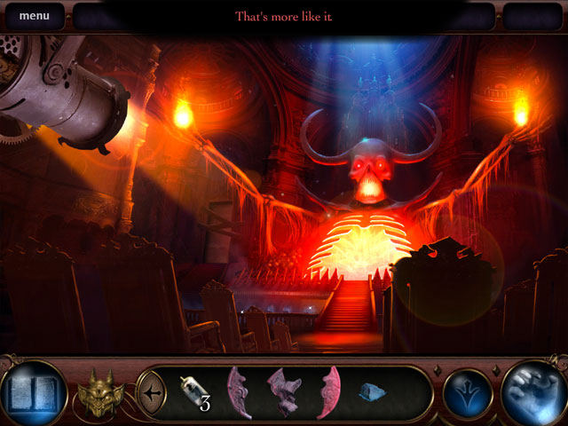 Theatre of the Absurd Collector&#8217;s Edition Screenshot-2