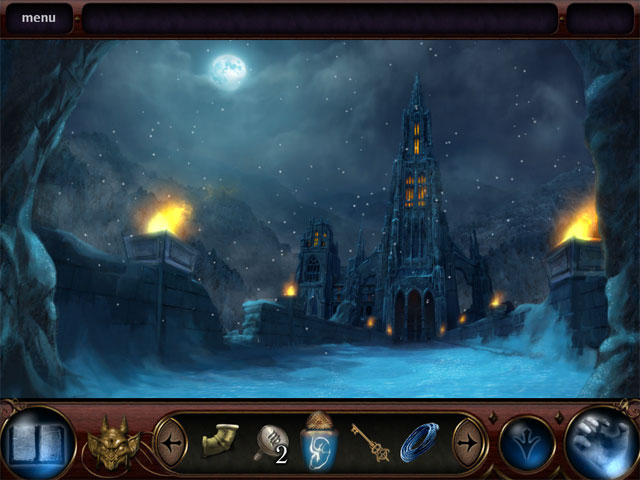 Game screenshot 3 Theatre of the Absurd Collector's Edition