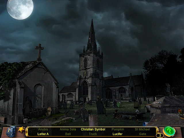 Them: The Summoning – Mac Screenshot-2