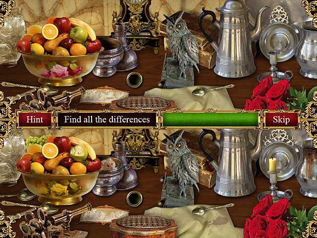 Game screenshot 3 Three Musketeers Secret: Constance's Mission