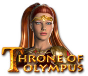 Throne of Olympus depiction