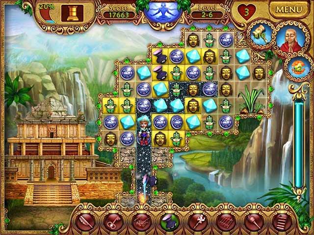 Game screenshot 3 Tibet Quest
