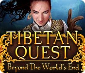 Tibetan Quest: Beyond the World's End Walkthrough