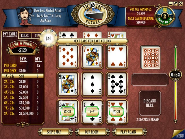 casino royale online casino games dice
