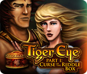 Tiger Eye – Part I: Curse of the Riddle Box Walkthrough