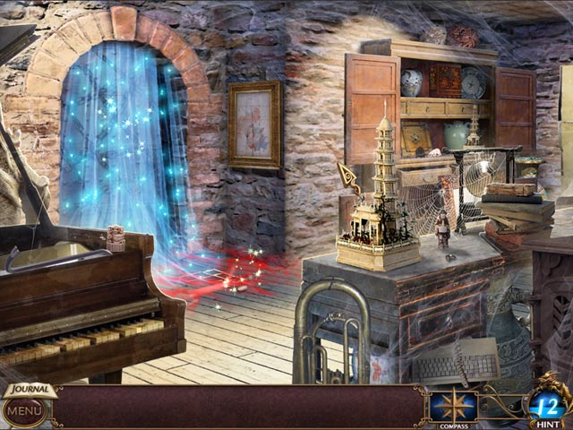 Tiger Eye: The Sacrifice – Mac Screenshot-3