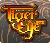 Tiger Eye: The Sacrifice