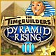 The TimeBuilders: Pyramid Rising 2 - Mac
