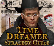 Time Dreamer Strategy Guide
