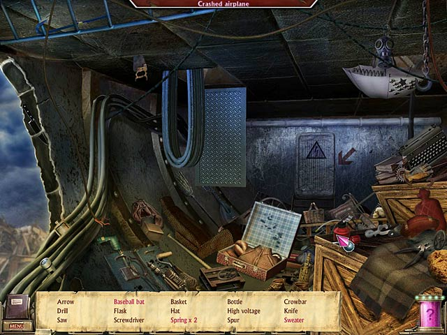 Time Dreamer: Temporal Betrayal &#8211; Mac Screenshot-3
