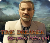 Time Dreamer: Temporal Betrayal Walkthrough